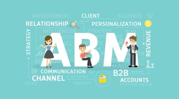 Account-based marketing | Theia Marketing