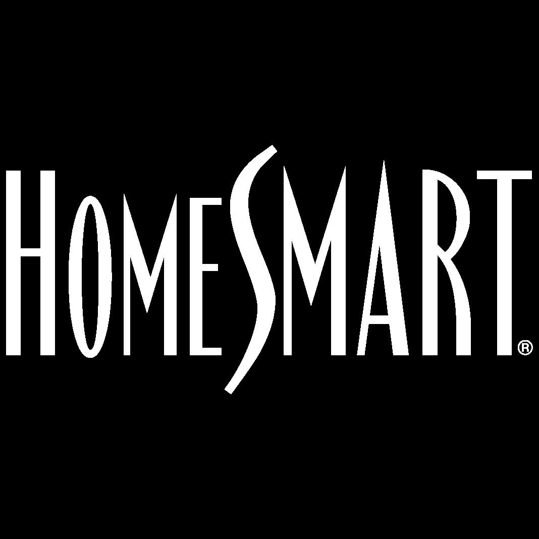 HomeSmart Negative logo